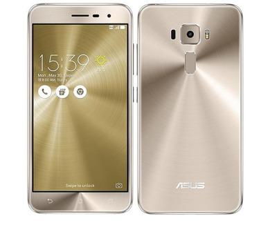 Asus ZenFone 3 ZE520KL - zlatý