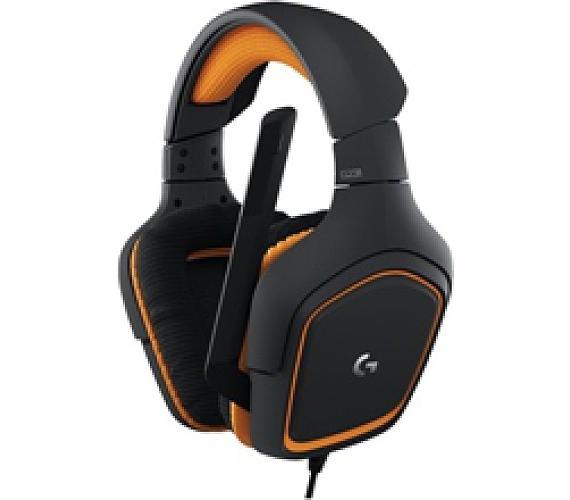 Logitech Gaming G231 Prodigy + DOPRAVA ZDARMA