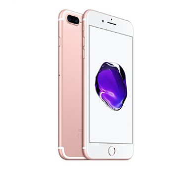 Apple iPhone 7 Plus 256 GB - Rose Gold