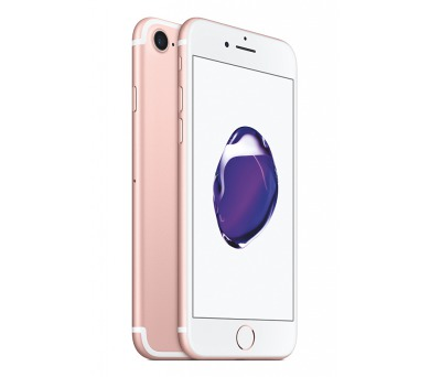 Apple iPhone 7 256 GB - Rose Gold