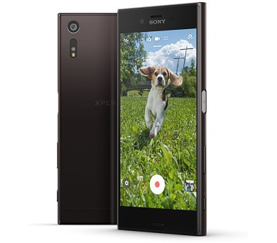 Sony Xperia XZ (F8331) - černý + DOPRAVA ZDARMA