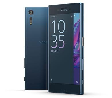 Sony Xperia XZ (F8331) - modrý