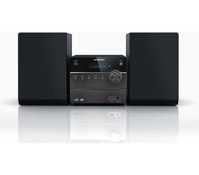 BLAUPUNKT MS8BK FM/CD/MP3/USB + DOPRAVA ZDARMA