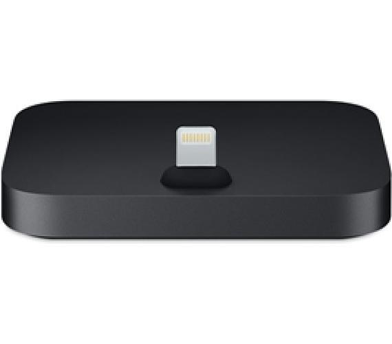 Apple Lightning Dock pro iPhone - černý