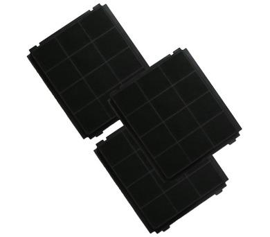 AirForce Uhlíkový filtr AFFCAF184 (set)