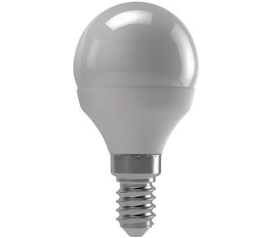 LED žárovka Classic Mini Globe 6W E14 neutrální bílá