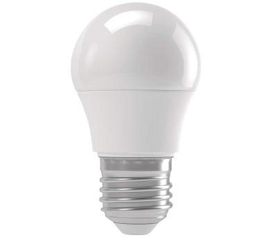 LED žárovka Mini Globe 6W E27 neutrální bílá