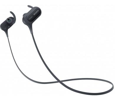 Sony MDRXB50BS + DOPRAVA ZDARMA