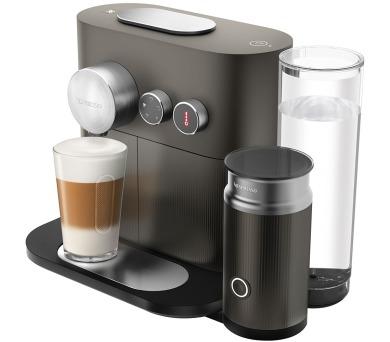EN 355.GAE NESPRESSO DeLonghi + poukaz na kávu v hodnotě až 2.000 Kč* + DOPRAVA ZDARMA