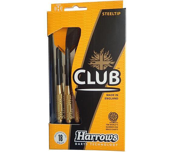 HARROWS STEEL CLUB 18g