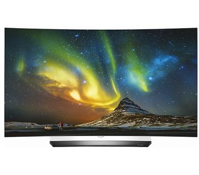 LG OLED55C6 + DOPRAVA ZDARMA