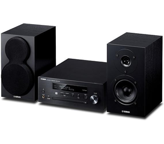 Yamaha MCR N470 BLACK + DOPRAVA ZDARMA