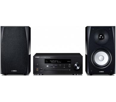Yamaha MCR N570 BLACK