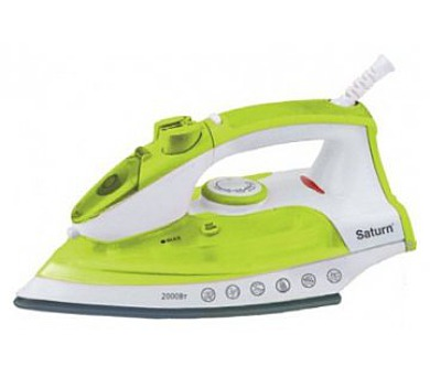 SATURN ST-CC0222 Green