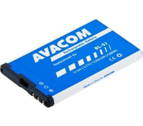 Avacom pro Nokia 5230