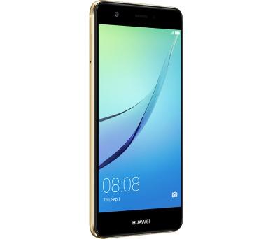 Huawei Nova Dual SIM - Prestige Gold