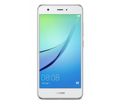 Huawei Nova Dual SIM - Mystic Silver