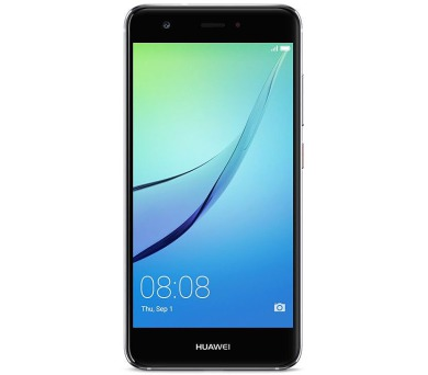 Huawei Nova Dual SIM - Titanium Gray + DOPRAVA ZDARMA