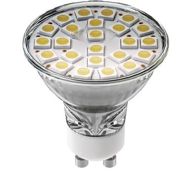 LED žárovka Classic MR16 4W GU10 neutrální bílá