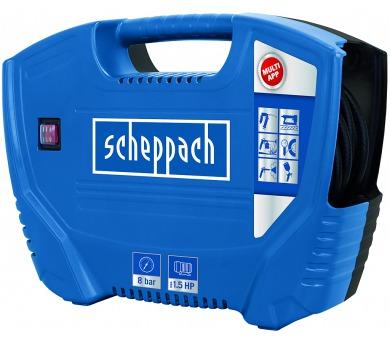 Scheppach Air Force + DOPRAVA ZDARMA