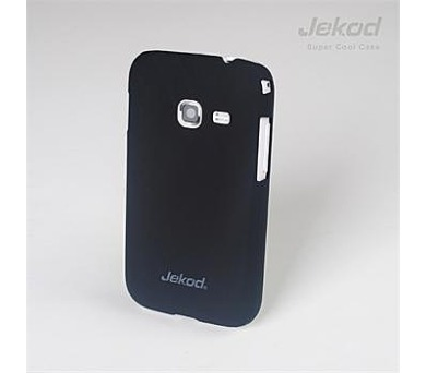 JEKOD Super Cool Pouzdro Black pro Samsung S6802 Galaxy Ace Duos