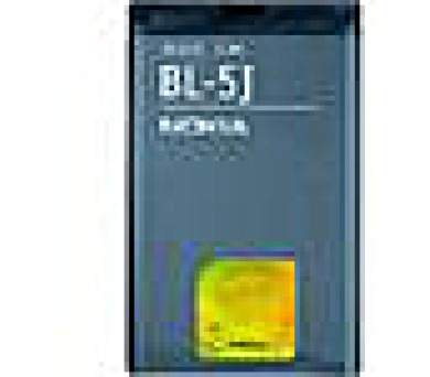 BL-5J Nokia baterie 1430mAh Li-Ion (Bulk) + DOPRAVA ZDARMA