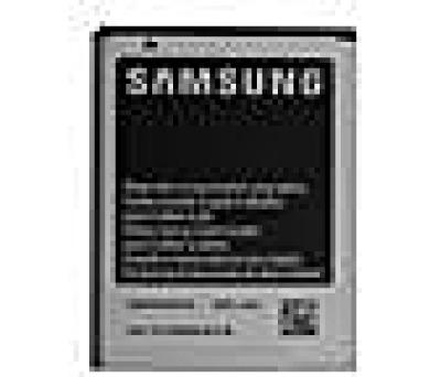 Samsung baterie Li-Ion 1500mAh (Bulk)