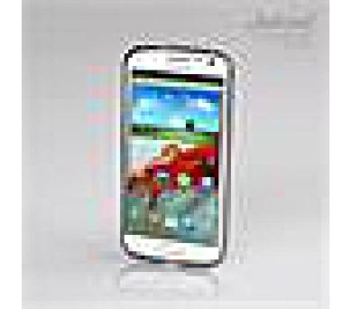 JEKOD TPU Ochranné Pouzdro White pro Samsung i9260 Galaxy Premier