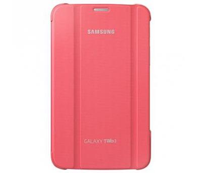 Samsung polohovací pouzdro EF-BT210BPE pro Galaxy Tab 3 7.0 Pink + DOPRAVA ZDARMA