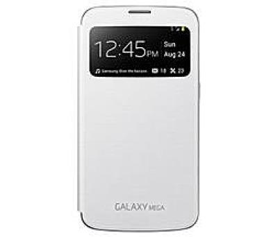 Samsung flipové pouzdro EF-CI920BWE pro Galaxy Mega 6.3 (i9205) White + DOPRAVA ZDARMA