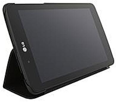 LG QuickCover pouzdro CCF-420 pro LG G Pad 7.0 Black + DOPRAVA ZDARMA