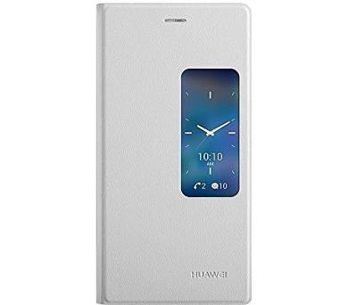 Huawei Original S-View Pouzdro White P7 (EU Blister) + DOPRAVA ZDARMA