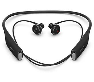 Sony Stereo Bluetooth Headset Black