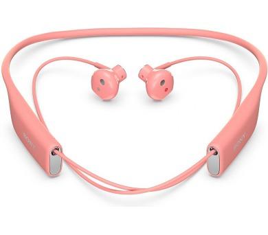Sony Stereo Bluetooth Headset Pink + DOPRAVA ZDARMA
