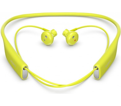 Sony Stereo Bluetooth Headset Lime