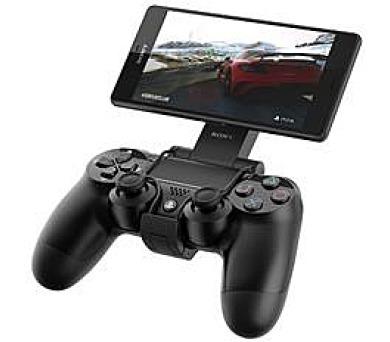 Sony držák pro ovladač DUALSHOCK a telefony Xperia + DOPRAVA ZDARMA