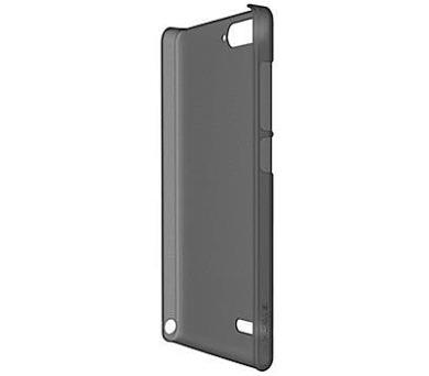 Huawei Original Protective Pouzdro 0.8mm Black pro G6 LTE (EU Blister)