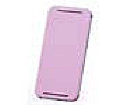 HTC HC V941 flipové pouzdro pro One M8 Pink (EU Blister) + DOPRAVA ZDARMA
