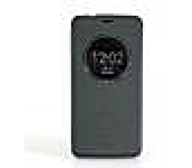 ZOPO Kožené Flipové pouzdro S-view pro ZP952 Speed 7 Plus Black (EU Blister) + DOPRAVA ZDARMA