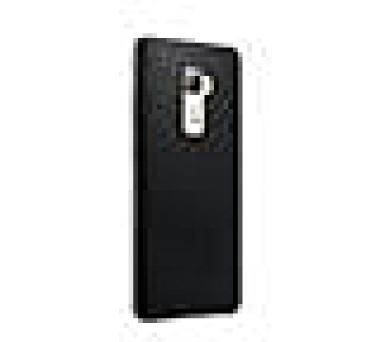 Huawei Original Kožené Pouzdro Black pro Mate S (EU Blister) + DOPRAVA ZDARMA