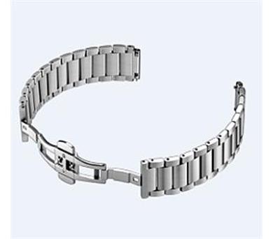 Huawei Original Stainless Steel řemínek pro Watch W1 + DOPRAVA ZDARMA