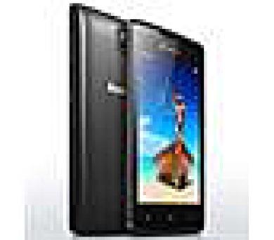 Lenovo A1000 DS gsm tel. Black