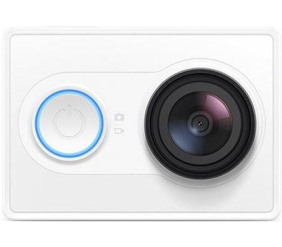 Xiaomi YI Action Camera Kit (BT Version) White + DOPRAVA ZDARMA