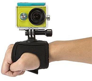 Xiaomi YI držák na ruku pro kameru Camo + DOPRAVA ZDARMA