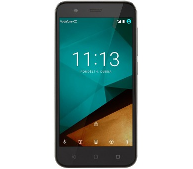 Vodafone Smart Prime 7 gsm tel. Black