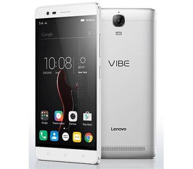 Lenovo Vibe K5 Note DS gsm tel. Silver + DOPRAVA ZDARMA