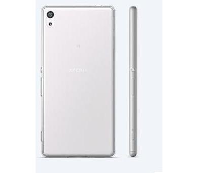Sony Style Cover Clear pro Xperia XA Ultra + DOPRAVA ZDARMA
