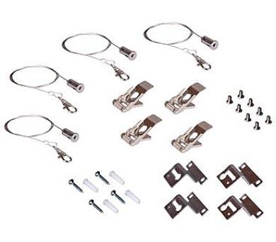 IMMAX pro LED panel 3v1