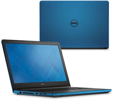 Dell Inspiron 15 5000 (5559) i5-6200U