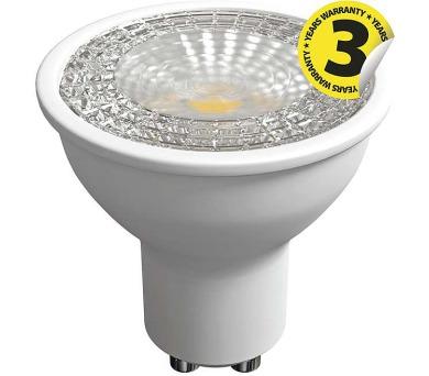 LED žárovka Premium MR16 36° 3,6W GU10 neutrální bílá